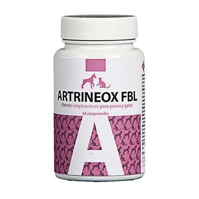 Condroprotector Artrineox para perros y gatos 60 comprimidos
